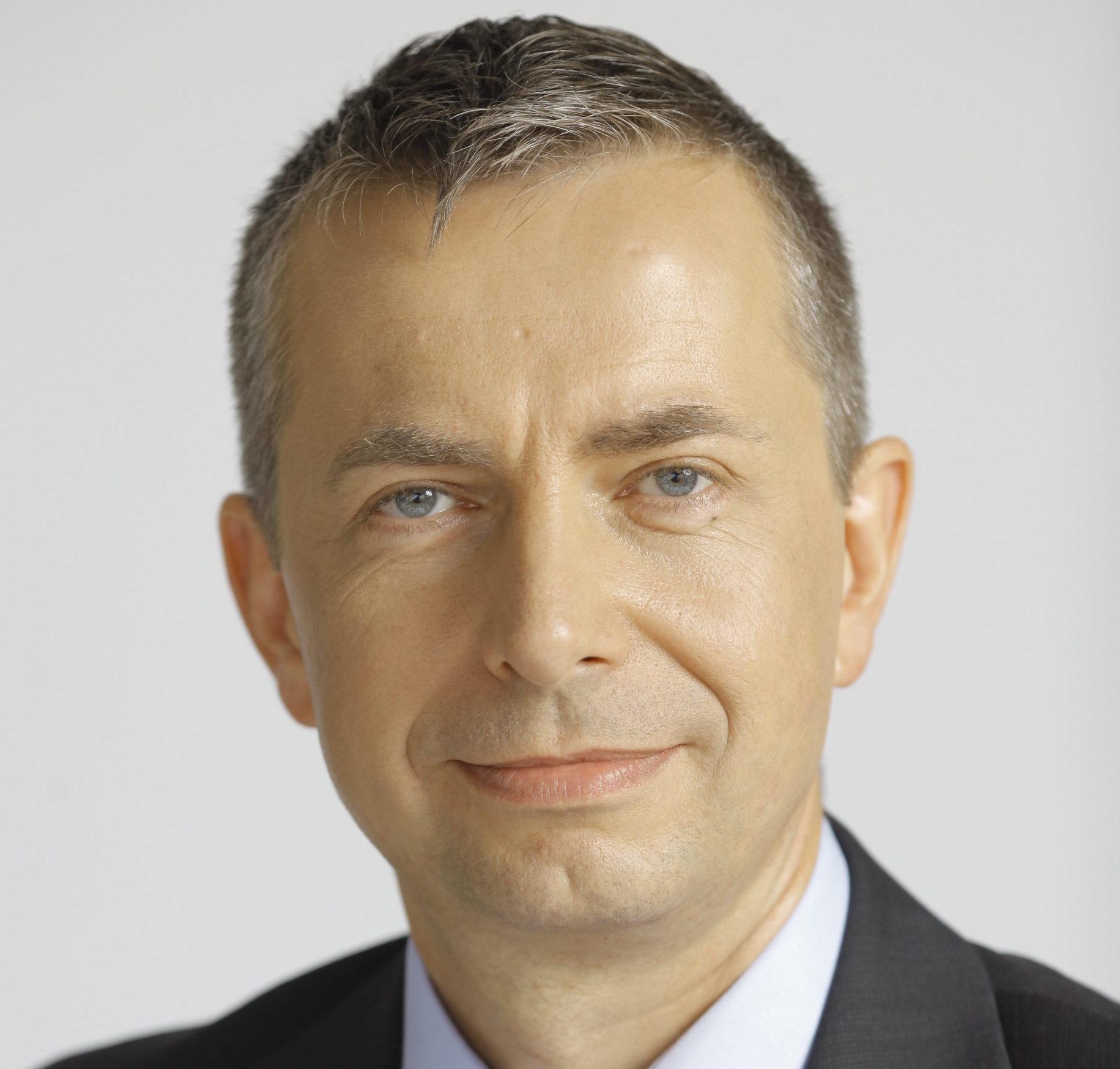 Dariusz Kucharski